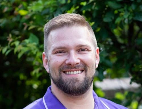 David, Senior Carer